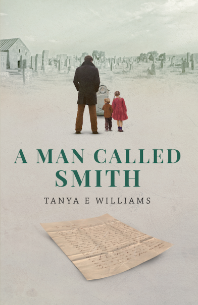 A Man Called Smith Front Cover.png