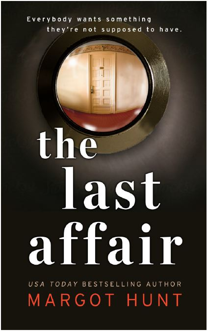 The Last Affair.JPG
