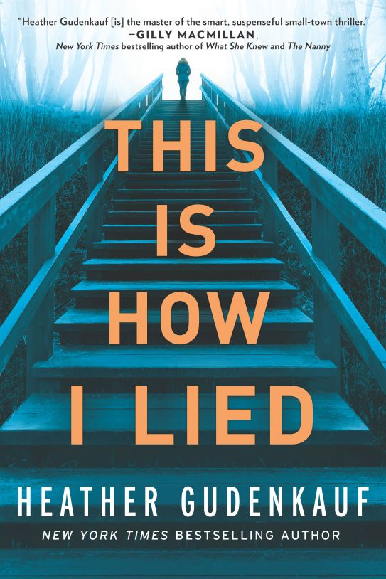 This Is How I Lied Cover